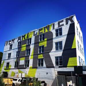 bronx art center