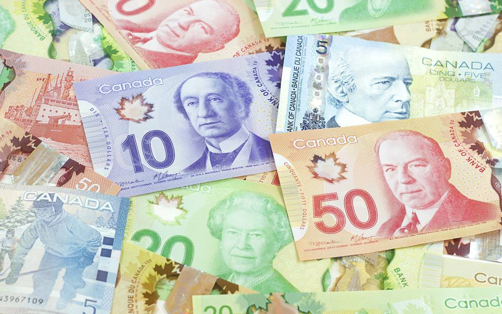 Le dollar canadien | Expérience Canadienne