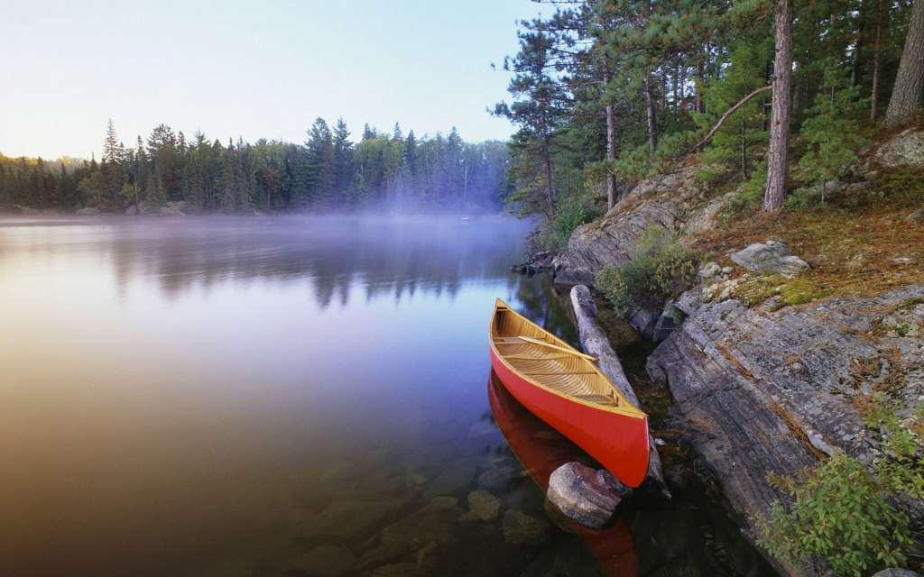 pinetree lake