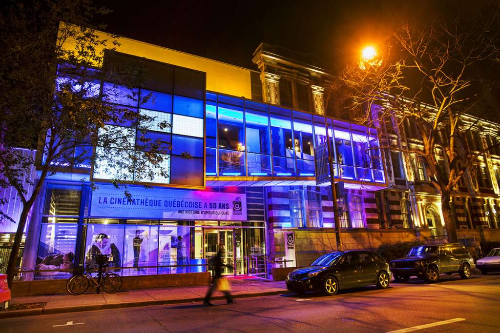 cinema montreal