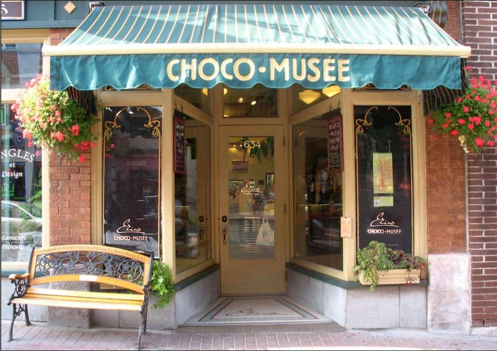 choco musee
