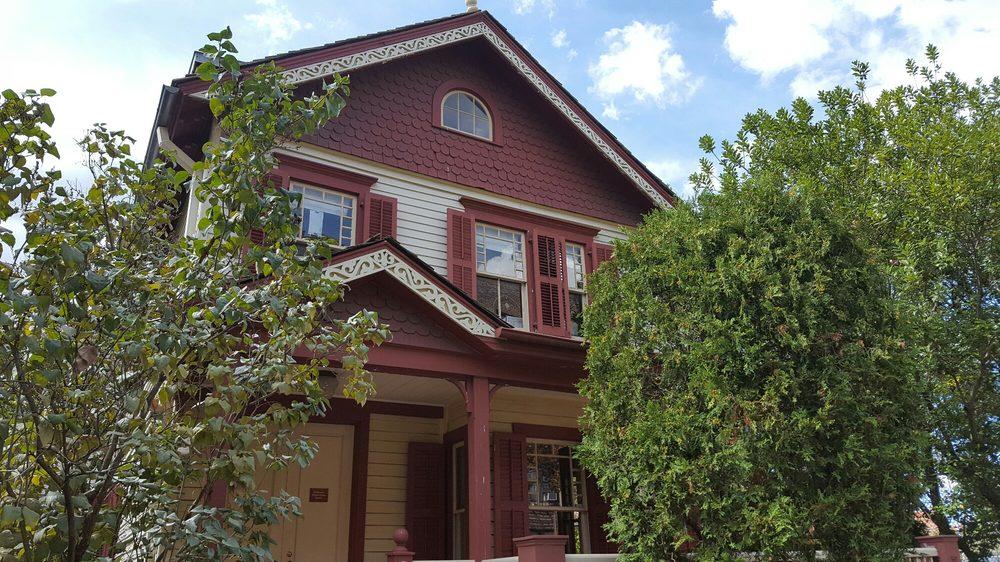 latimer house museum