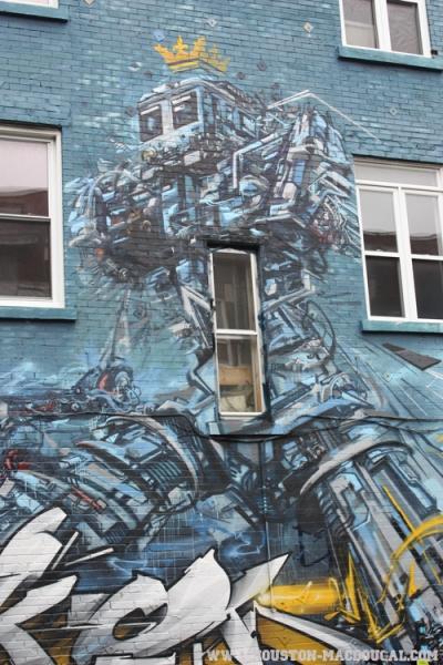 montréal graffiti