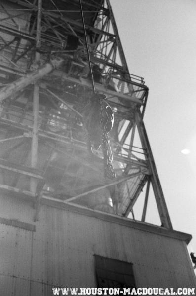 silo numero 5
