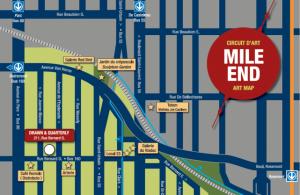 art mile end