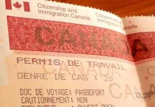 permis canada