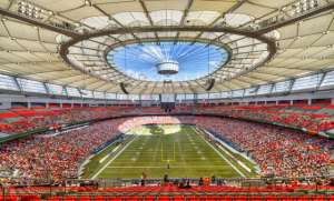 football canadien