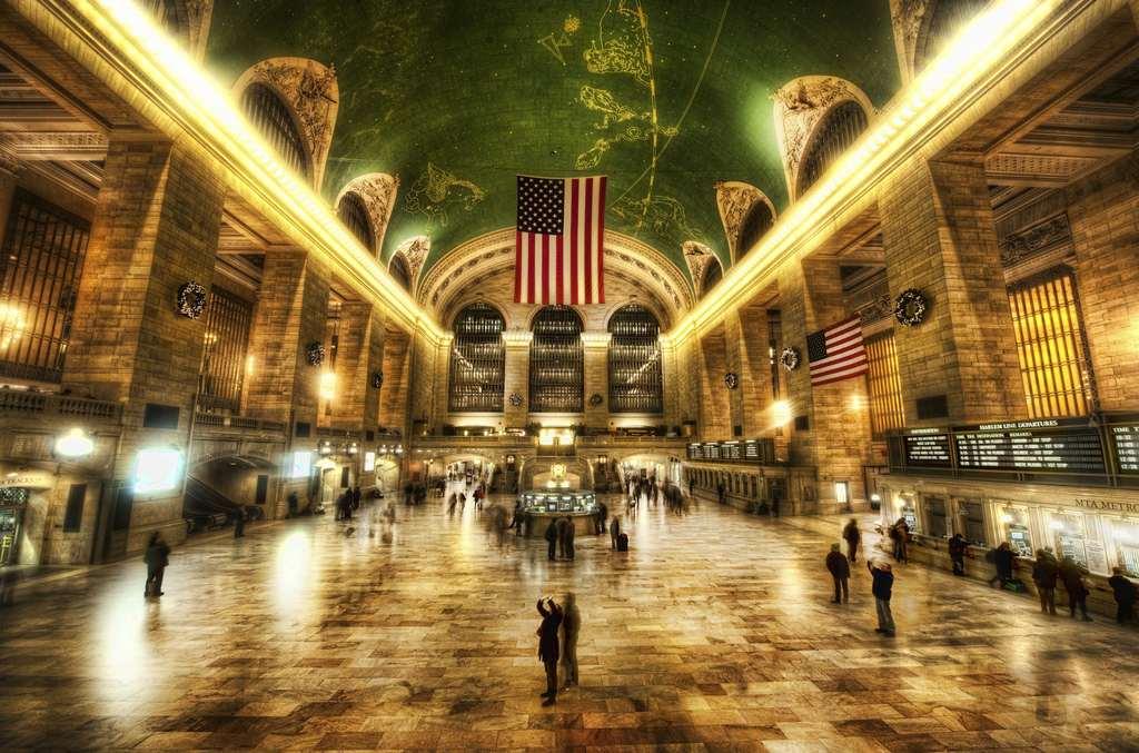 grand centrat terminal