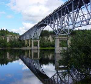 pont route alaska