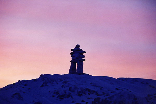 Rankin Inlet Inunnguaq