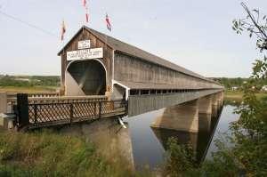 pont hartland