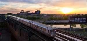 subway 7 line