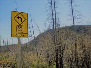 route 381 québec
