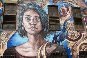 street art brooklyn