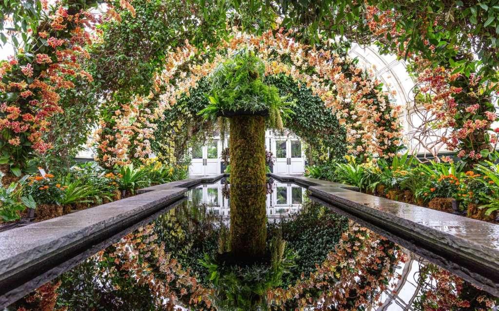 jardin botanique bronx