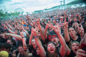 heavy metal montreal
