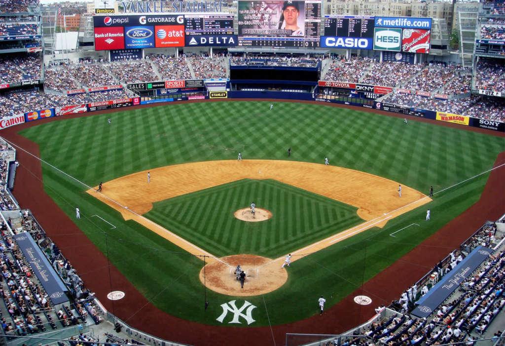 yankees baseball