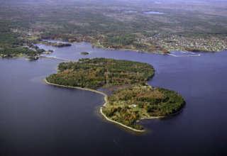 money pit oak island