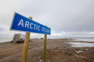 arctic ocean canada