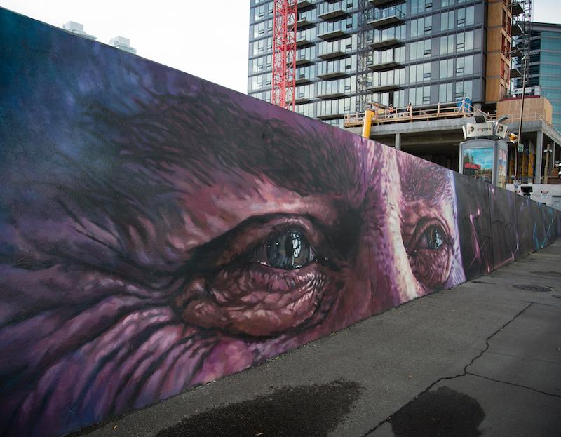 street art calgary