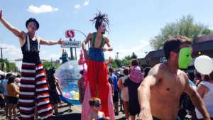 parade regina