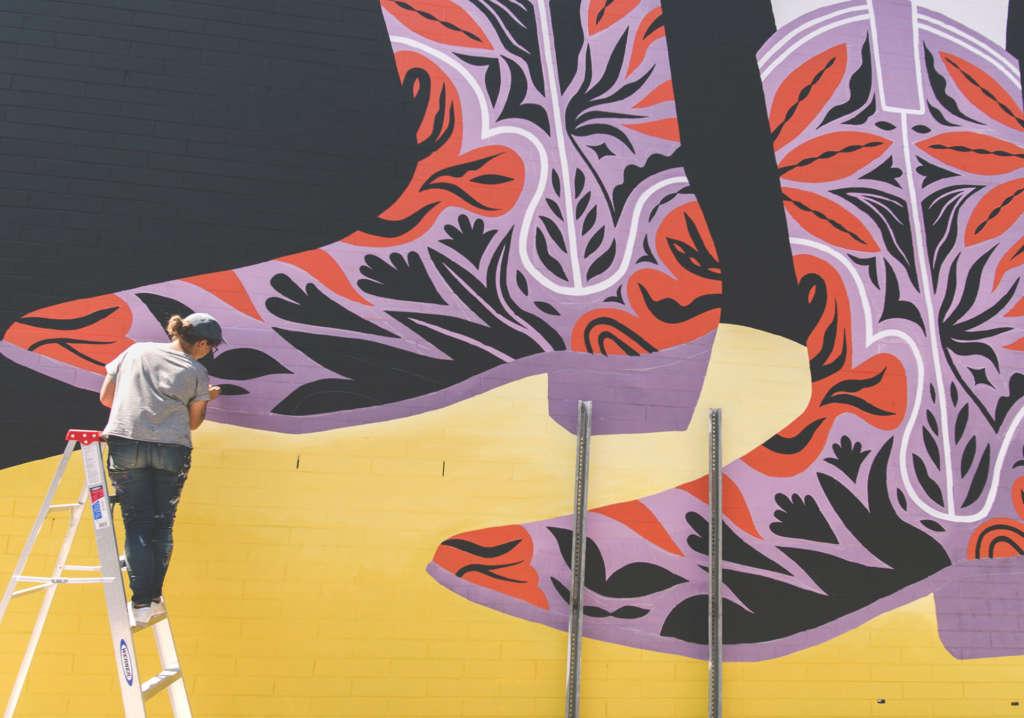 BUMP festival Calgary